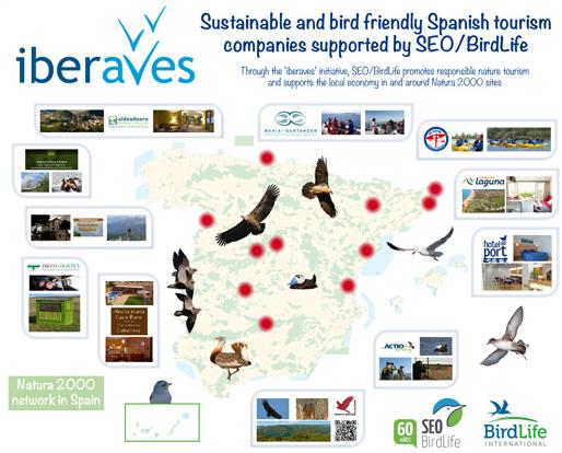 IBERAVES2014