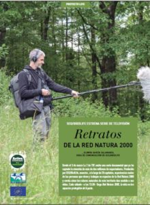 "Reportaje ""Retratos de la Red Natura 2000"""