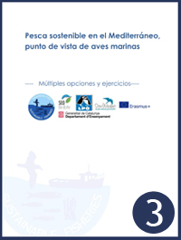 Sustainable fisheries in the Mediterranean, Seabirds' point of